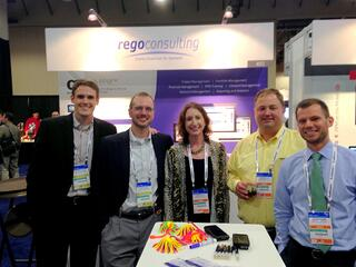 Jeff Jacobson, Dave Greer, Wendy Kraly, Jason Soulier, Wes McCoubrie