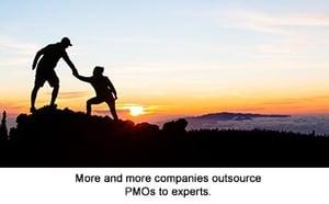 PMO-outsource