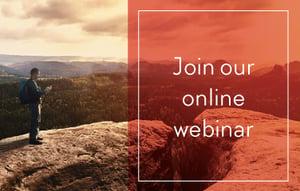Join CA PPM (Clarity) online webinar