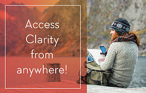 Access CA PPM Clarity from anywhere!
