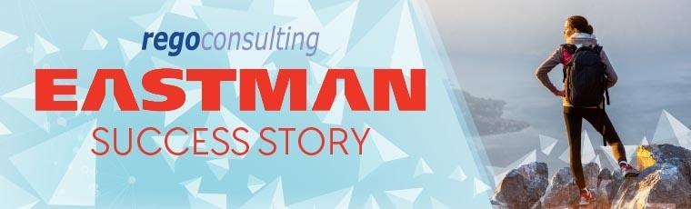Clarity Success Story | Eastman