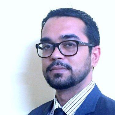 Sankhadeep Dhar